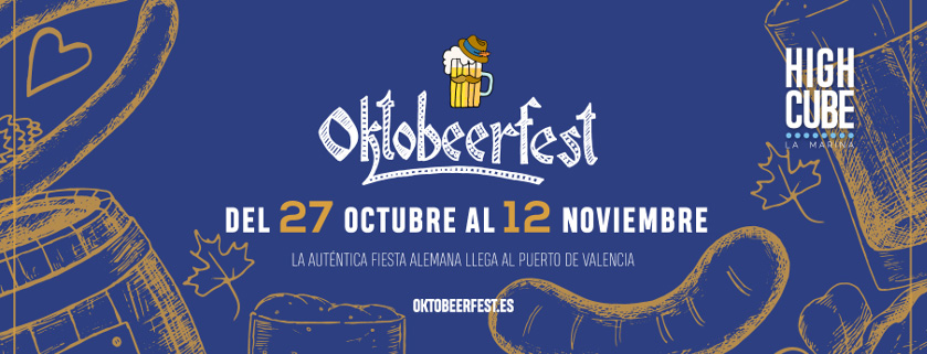 Oktobeerfest Valencia