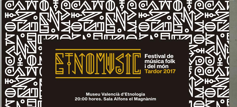 Etnomusic tardor 2017: conciertos gratuitos en el Museo Valenciano de Etnología