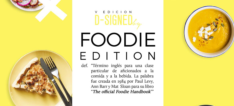 Foodie Edition Valencia