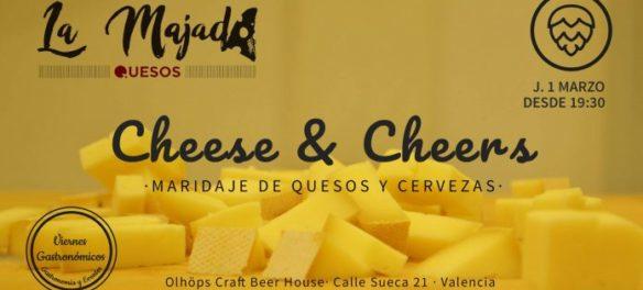 Vervecas y verveca. quesos y bino