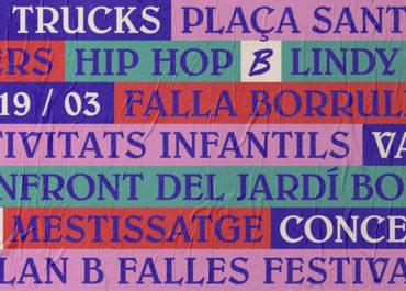 Plan B Falles Festival 2018