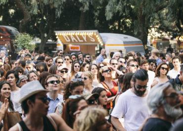 Palo market fest valencia