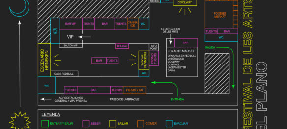 plano festival de les arts