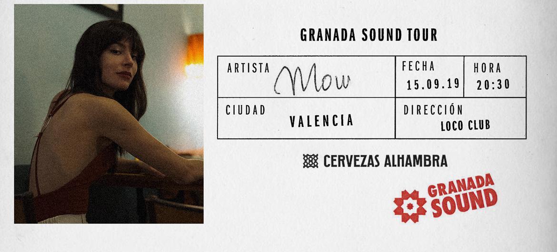 granada sound en valencia